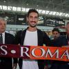 Calciomercato Roma: arriva Astori e si aspetta Carrasco