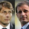 Juventus, le prime parole di Allegri e Conte: il confronto
