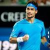 Italiani, dall'Australian Open con furore: Seppi-Fognini show