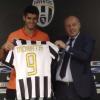 """Juventus, Morata: """"Sono in un grande club, prenderò il numero 9"""""""