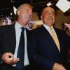 Calciomercato, Galliani incontra Preziosi: asse Milan-Genoa sempre rovente