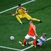 Pagelle Olanda-Argentina 2-4: Spiderman Mascherano, Casper Sneijder