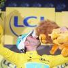 Tour: Gallopin sorprende tutti, Nibali ancora in giallo