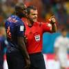 Italia in finale mondiale con Rizzoli: sarà lui l'arbitro di Germania-Argentina