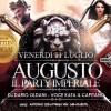 """""""Augusto, il party imperiale"""" che non ti aspetti"""