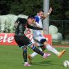 Amichevoli: Napoli vittorioso, Moutinho stende il Parma