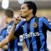 Calciomercato Inter, Bacca il nuovo: ma il sogno d'attacco è vecchio