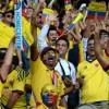 Colombia, cronaca di un 2014 indimenticabile