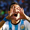 Argentina-Svizzera 1-0: decide Di Maria ai supplementari