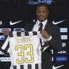 """Juventus, Evra si presenta: """"Vogliamo lo Scudetto. In Champions daremo il massimo"""""""