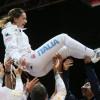 Scherma, Mondiali: nella spada Fiamingo è oro e Garozzo bronzo