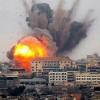 Striscia di Gaza: continua l'offensiva israeliana via terra