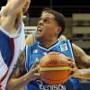 Basket Nazionale: terremoto Hackett, lascia il ritiro