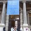 """Il nuovo museo Egizio """"Sarà post-moderno"""""""