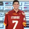 """Roma, Iturbe si presenta: """"Grazie a Dio sono giallorosso"""""""