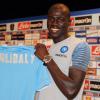 """Napoli, Koulibaly: """"Sogno lo scudetto, mi affido a Benitez"""""""