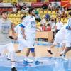Basket: l'Italia non si ferma più, 63-56 alla Macedonia