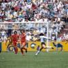 "Storie Mondiali: Argentina-Belgio 1986, la seconda sinfonia del ""Diez"""