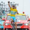 Promossa con riserva: l'Astana ottiene la licenza World Tour