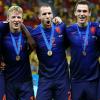 "Brasile-Olanda 0-3: lezione a Scolari, Van Gaal saluta con la ""finalina"""