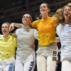 Scherma, Mondiali: per il fioretto femminile è ancora oro, agli uomini il bronzo