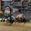 Palio di Siena: a sorpresa vince il Drago