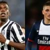 Calciomercato: Verratti verso il Real, assalto PSG a Pogba?