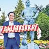 """Galatasaray, Prandelli si presenta: """"Progetto vincente. E su Balo…"""""""