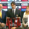 """Milan, Inzaghi in conferenza: """"Chi non lotta non può giocare. L'obiettivo è tornare in Champions"""""""