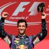 F1, Gp Ungheria: immenso Alonso, ma non basta. Vince Ricciardo