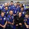 Valentino Rossi accorda il Diapason: rinnovo con la Yamaha fino al 2016