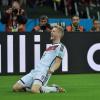 Germania-Algeria 2-1: Schürrle uomo della provvidenza, nordafricani ko ai supplementari