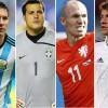 Semifinali Mondiali: eterna sfida Europa vs Sud America