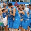 Basket: Italia tritatutto, Bosnia sommersa 99-71