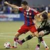 Amichevoli: MLS All Stars-Bayern Monaco 2-1
