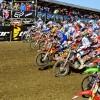 Motocross: Cairoli rincorre l'ottavo titolo
