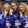Diretta Europei Nuoto Berlino 2014 – Azzurre d'oro nella 4×200, Pellegrini mostruosa | Live Twitter