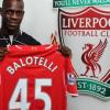 """Arriva l'ufficialità, Balotelli è del Liverpool: """"Un errore tornare in Italia"""""""