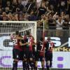 Coppa Italia: clamoroso tonfo Palermo, passa il Cagliari