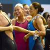 Europei Nuoto Berlino 2014: staffette veloci di bronzo nelle 4×100 sl. Doppia medaglia per Magnini e Pellegrini