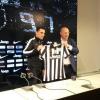 """Juventus, Romulo si presenta: """"Aiuterò il club per continuare a vincere"""""""