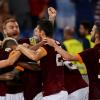 Roma-Fiorentina 2-0: enteroGervinho abbatte l'Aeroplanino