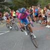 And the Winner is… Anacona! Contador ci prova, Quintana in rosso
