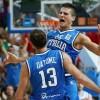 Basket: Italia da applausi, la Serbia va al tappeto 80-71