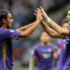 Amichevoli: brillano Fiorentina ed Atalanta