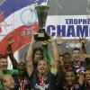Ibrahimovic regala la Supercoppa di Francia al Psg