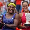 Wta Cincinnati: il primo successo di Serena Williams