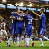 Burnley-Chelsea 1-3: i Blues calano il tris