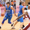 Basket, l'Italia parte bene a Trieste: Canada ko 74-71