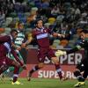 Amichevoli: sconfitte per Lazio e Chievo